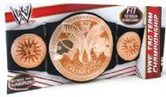 WWE Belt Tag Team Championship Belt